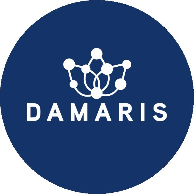 logo damaris
